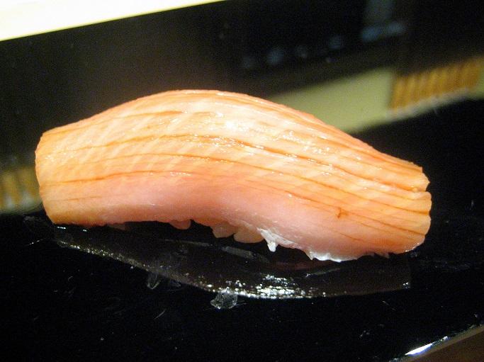 The Hungry Bunny: Hashida Sushi