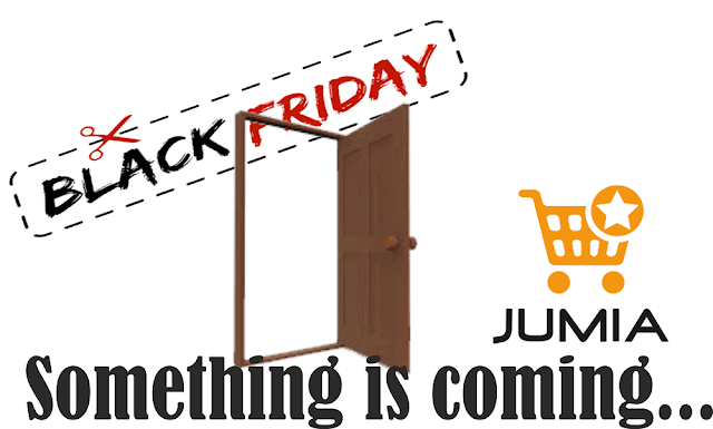 Jumia 2016 Black Friday