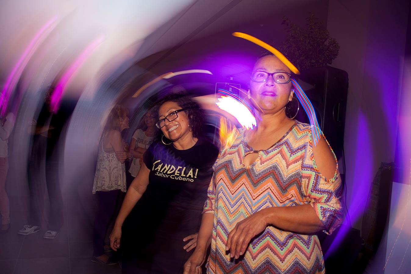 San Diego Rueda Vintana Salsa Bachata Timba Night In