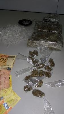 Polícia Civil prende traficante de drogas que agia na Cidade de Cananéia