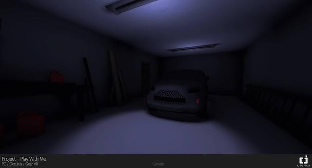 Game PC horor petak umpet