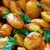 Francuski pečeni krumpir sa preljevom