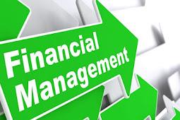Pengantar Bidang Dan Tujuan Manajemen Keuangan