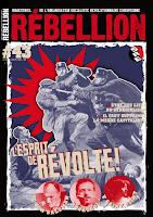 Rébellion, Thibault Isabel, Ravachol : Le fossoyeur du vieux monde