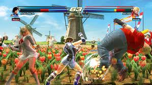 Tekken Tag Tournament Highly Compressed