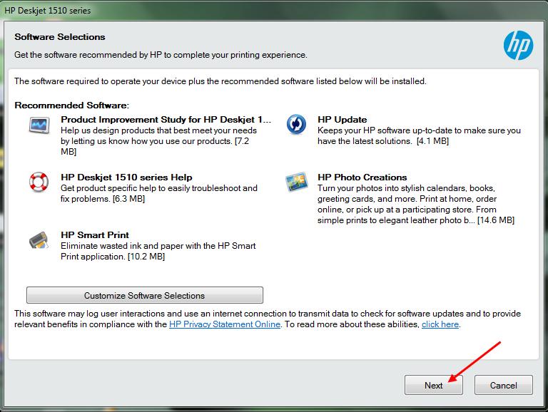 File Game Software: Cara Download Driver Hp Deskjet 1515
