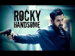 Rocky Handsome 2016 Full Hindi Movie Download & Watch