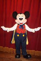 Pupepepets Mickey & Minnie Years 1955