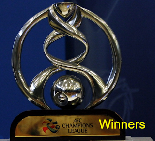 AFC Champion League, finals, results, Winners, Champions, list.