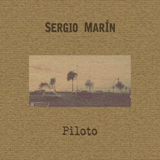 Sergio Marín PILOTO disco
