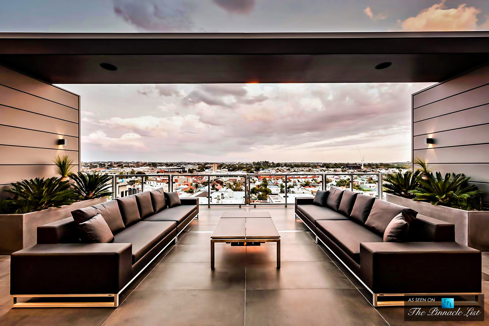 Passion for luxury cubo penthouse 59 coppin street - The interiorlist ...