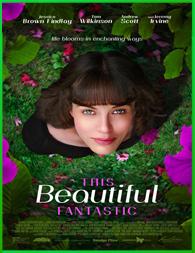 This Beautiful Fantastic (2016) | 3gp/Mp4/DVDRip Latino HD Mega