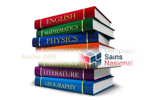 adalah sebuah ajang olimpiade yang sangat bergengsi Download Buku Sumber Belajar Persiapan Olimpiade Sains Nasional (OSN) : Buku Luar Negeri