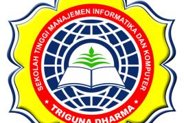 Pendaftaran Mahasiswa Baru (STMIK Triguna Dharma) 2021-2022