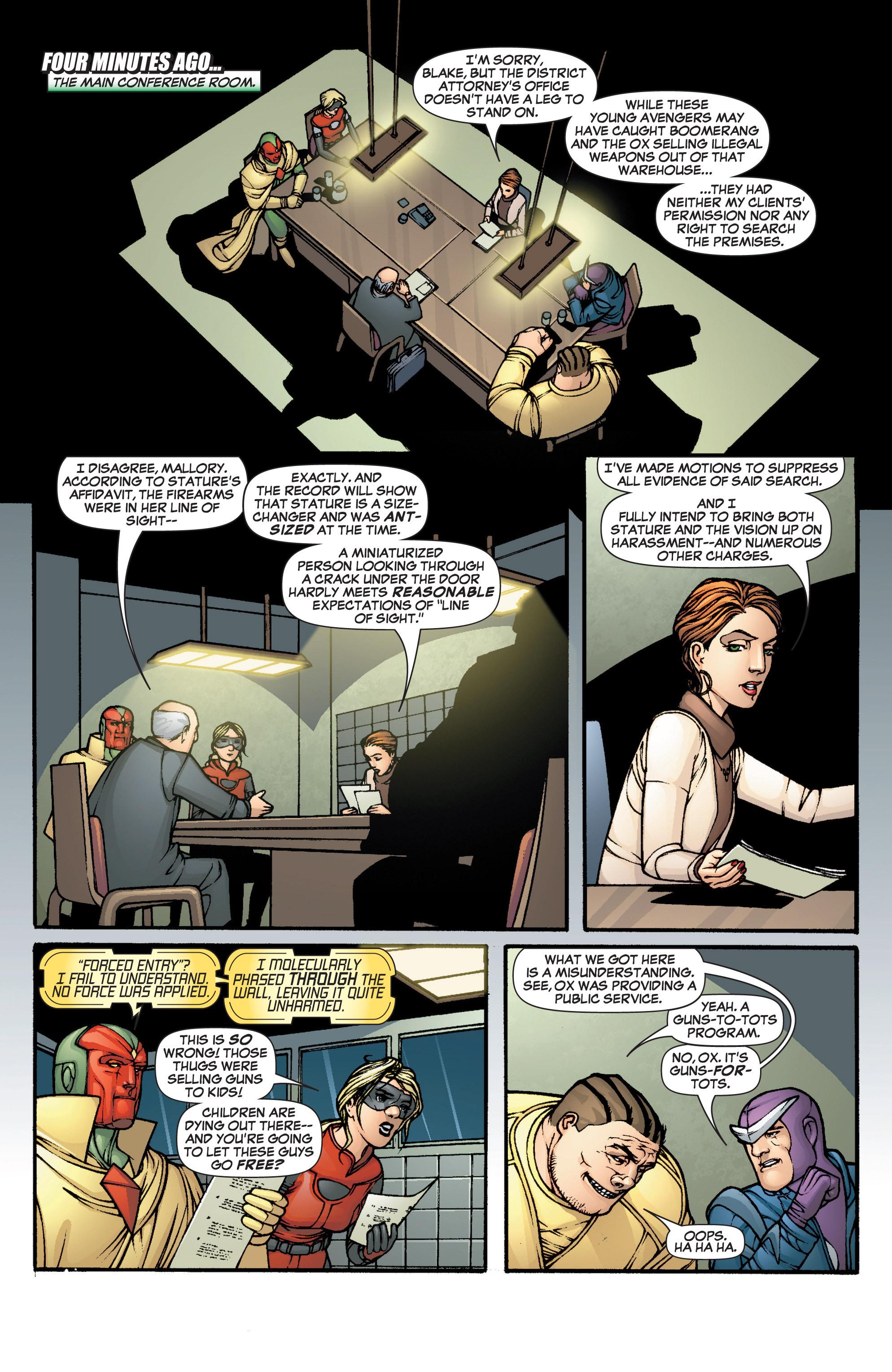 Read online She-Hulk (2005) comic -  Issue #1 - 12
