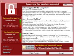 Mengenal 5 Ransomware Paling Berbahaya di Internet