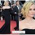 Look - Festival de Cannes - Cerimónia de encerramento