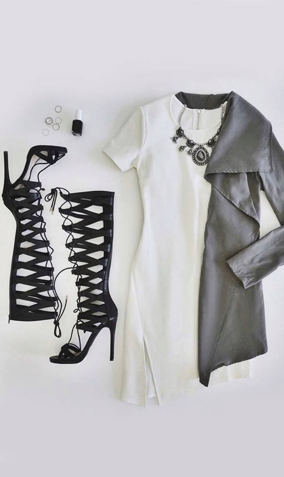 Ladies Dresses Ideas For Today