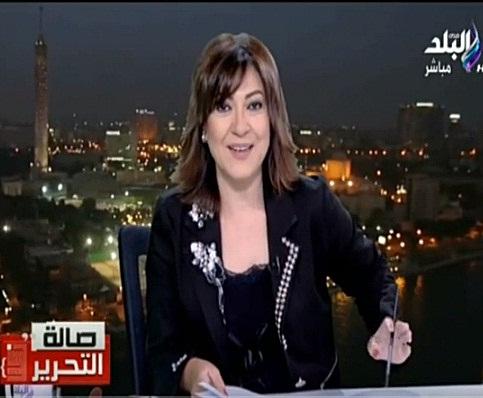 برنامج صالة التحرير حلقة الإثنين 20-11-2017 مع عزة مصطفى و ماذا يحدث فى لبنان و زيارة الرئيس لقبرص