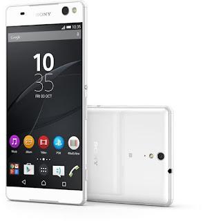 Sony Xperia C5 Ultra Dual E5533 Flash File By IMET Mobile