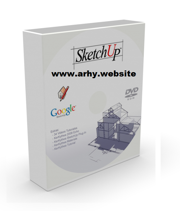 Arhy Website: Software
