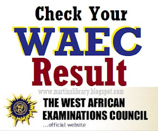 2017 May/June WAEC Results Checker is OUT | Check Your WAEC Result 2017 Here