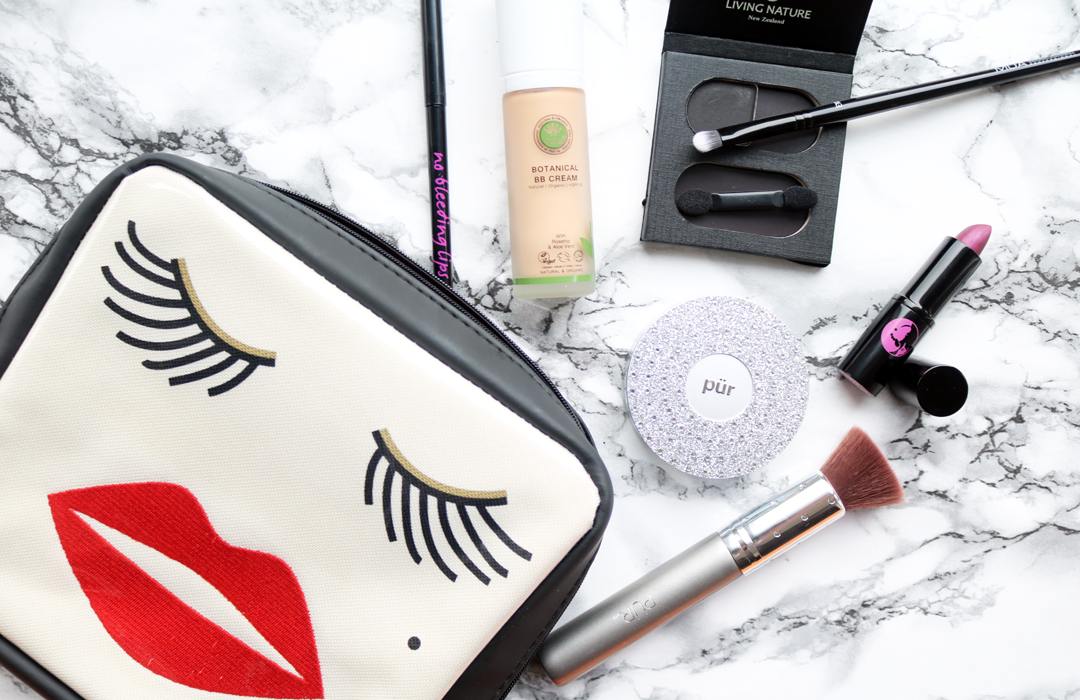 5 Vegan Beauty Products To Add To Your Makeup Bag