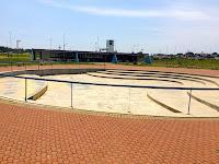 Parque Jacuí - Pista de skate