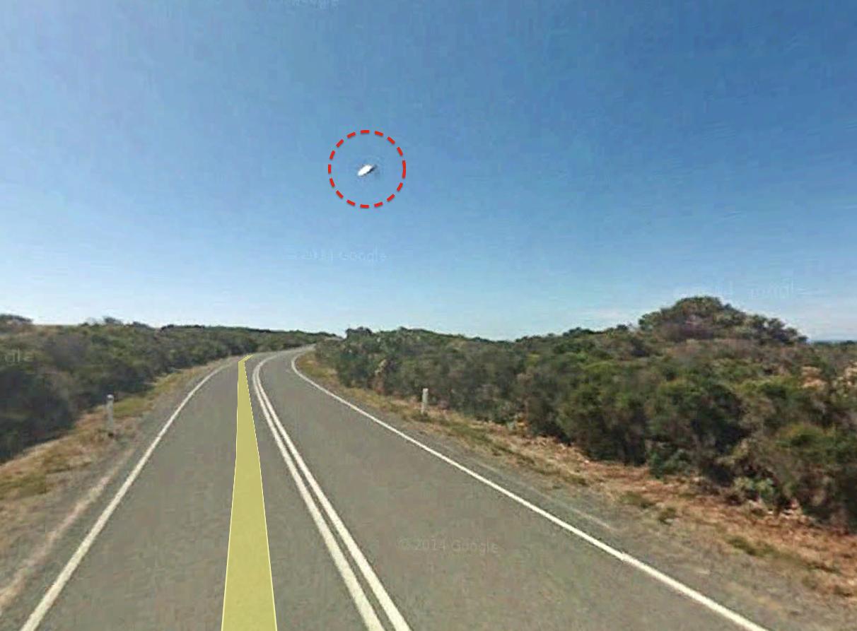 UFO SIGHTINGS DAILY: UFO Over Victoria, Australia On Nov ...