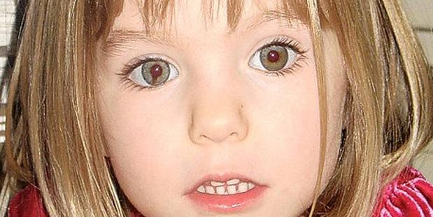 Madeleine McCann-case cops get funds to continue probe
