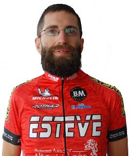 Daniel Sanchez Esteve
