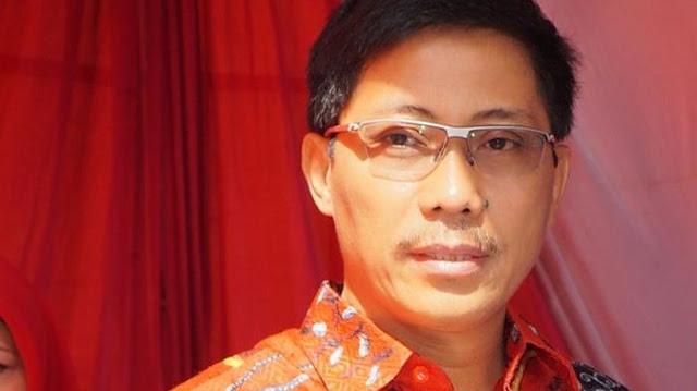 Profil Bupati Cirebon Sunjaya Purwadi Sastra