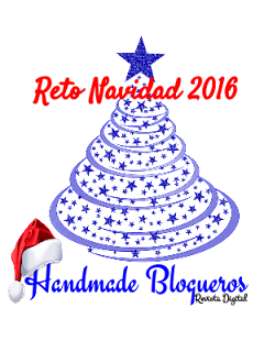 Reto Navidad 2016