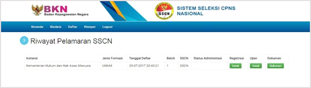 sscn bkn go id 2019/2020