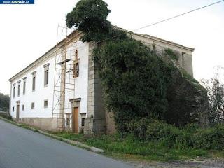 Igreja Nossa Senhora Victória de Castelo de Vide, Portugal (Church)