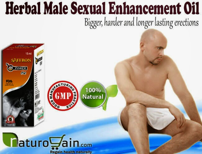 Are Enhancer male sexual for that