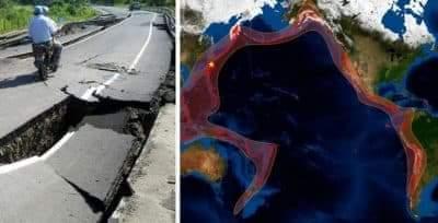 Enjambre de sismos fuertes en indonesia pone en alerta a científicos.