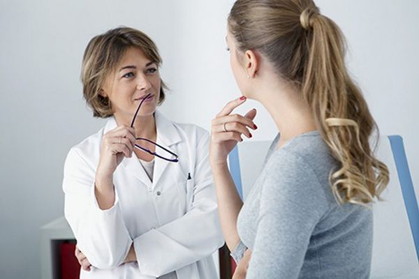 Gynécologie : frottis, règles, contraception...