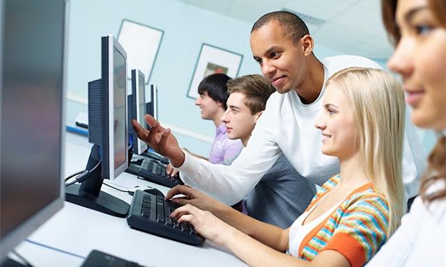 Olinda abre inscrições para cursos gratuitos de informática