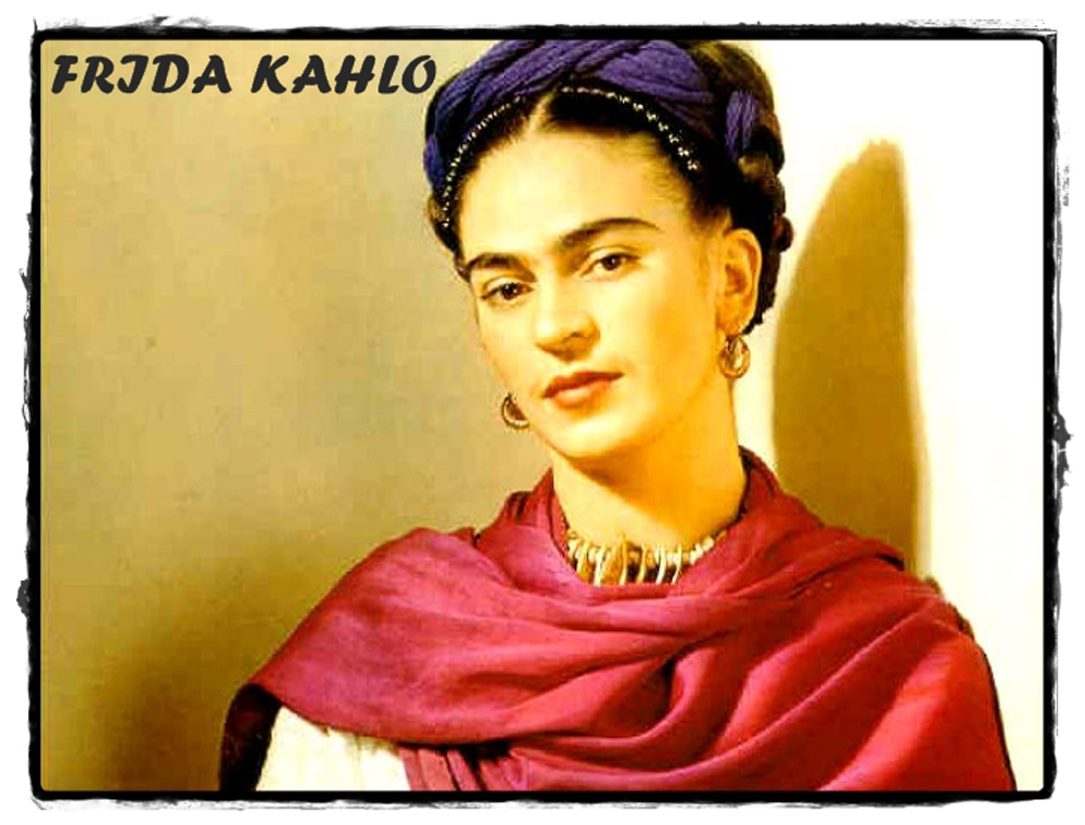 Visitamos el museo de Frida Kahlo en México DF