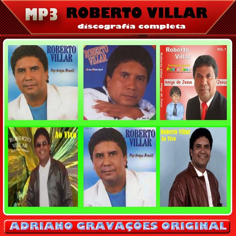 VILLAR MUSICAS BAIXAR ROBERTO