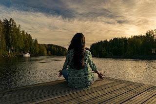 10 Ways To Stay Calm