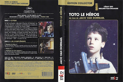 Тото-герой / Toto le héros / Toto the Hero. 1991.
