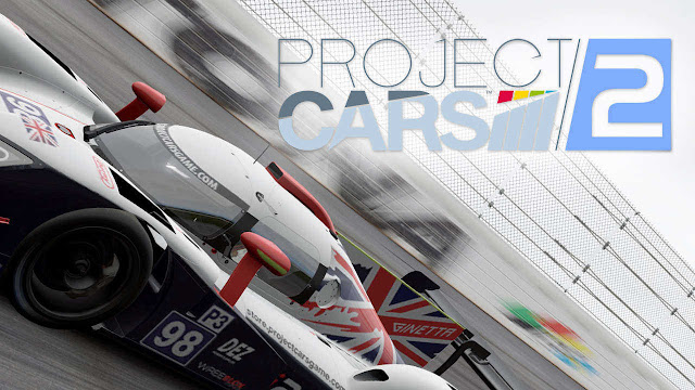 yah pada kempatan ini saya akan membahas informasi tentang Spesifikasi Game Project CARS 2 Untuk PC