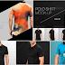 موك اب -عرض التصاميم على القمصان | Mens Polo Shirt Mock-up