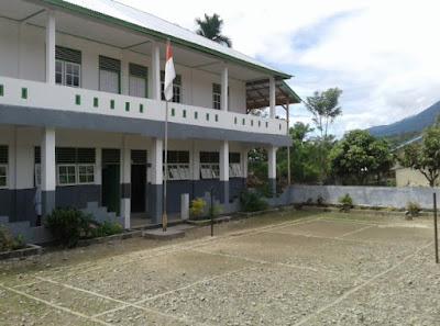 LOKER Guru Kelas SD/ MI RAUDHATUL BADAH LUBUKSIKAPING PASAMAN JANUARI 2019