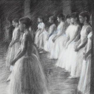 Испанский художник. Miquel Wert
