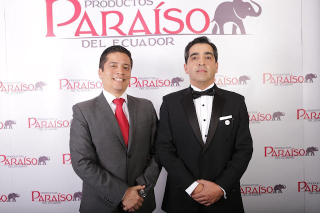 Productos Paraíso lanzó su nueva imagen corporativa