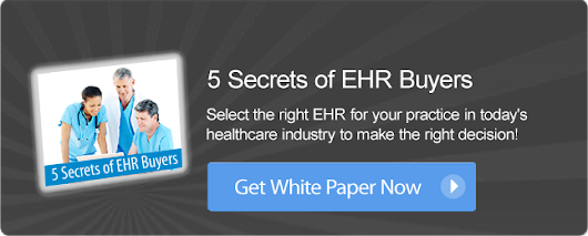 EHR Customer Support, the Elephant in the Room