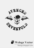 Avenged Sevenfold Band Logo